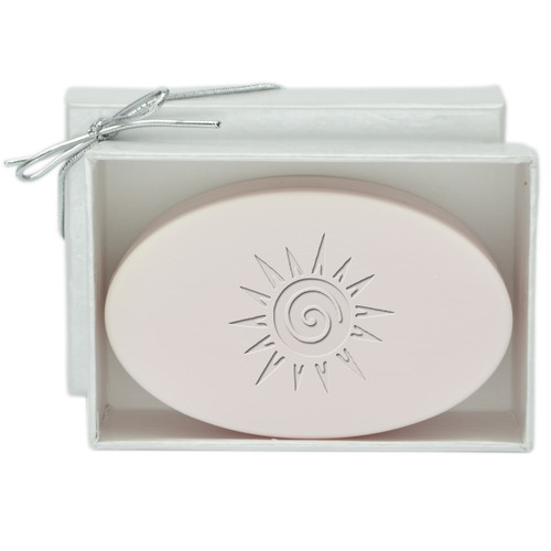 Signature Spa Single Bar - Satsuma: Dawn's Sun