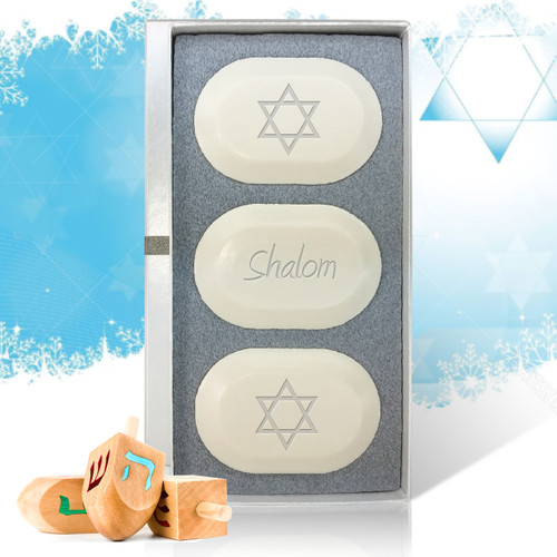 Eco-Luxury Trio - Shalom!