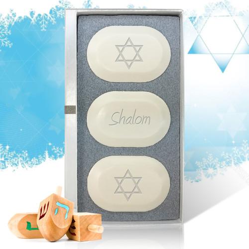 Eco-Luxury Trio - Shalom!