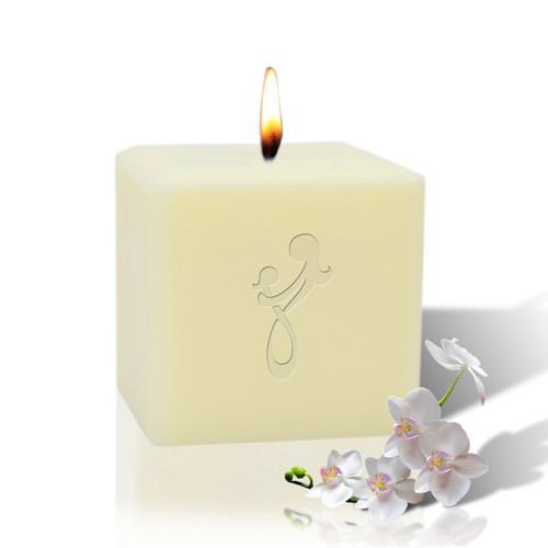 """3"""" Soy Pillar Candle - Mother Daughter Embrace"""