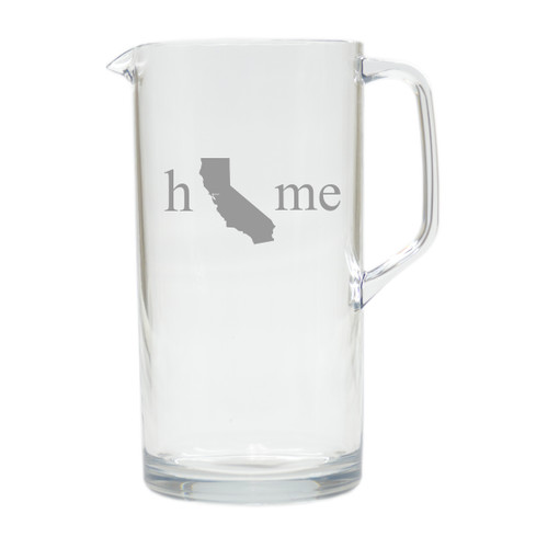 HOME STATE PITCHER  (Unbreakable)