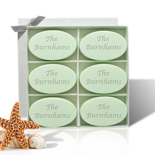 Signature Spa Inspire - Green Tea & Bergamot: Personalized