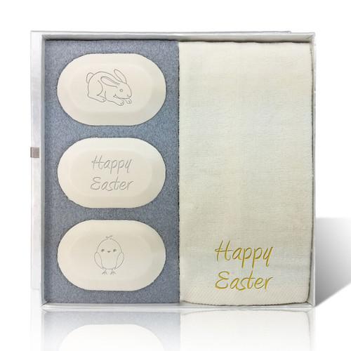 Eco-Luxury Gift Set - Easter