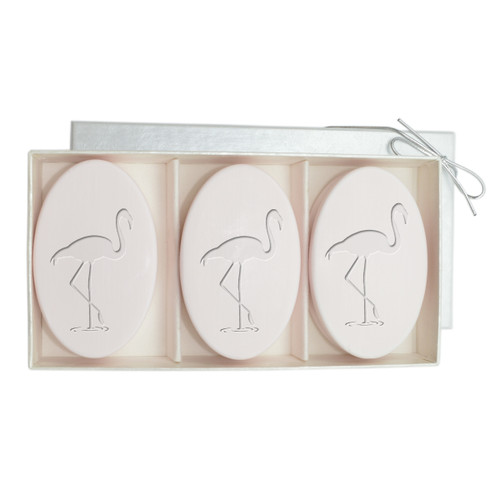 Signature Spa Trio - Satsuma: Flamingo