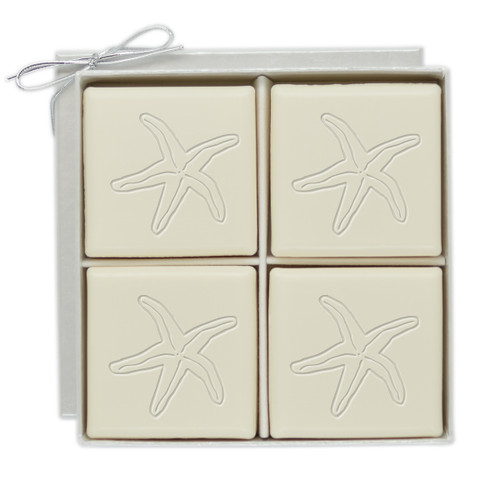 Eco-Luxury Mi-Luxe - Starfish Motif