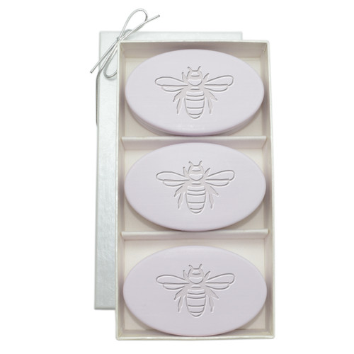 Signature Spa Trio - Lavender: Bee