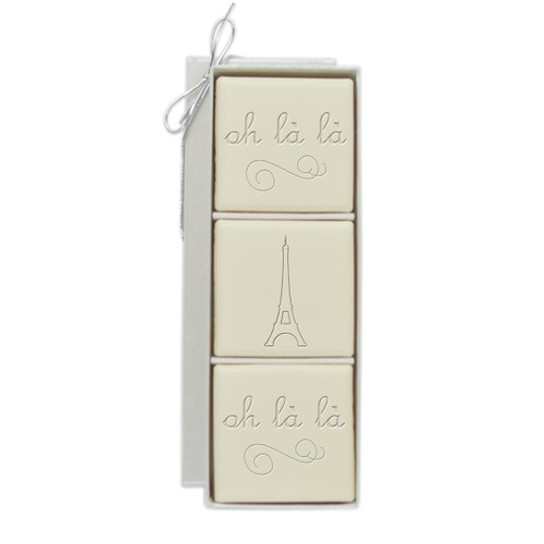 Eco-Luxury Mini-Hostess - Oh La La Paris