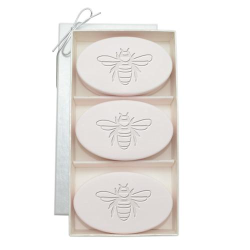 Signature Spa Trio - Satsuma: Bee