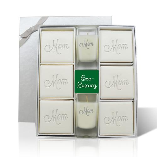 Eco-Luxury Ultimate Gift Set - Mom