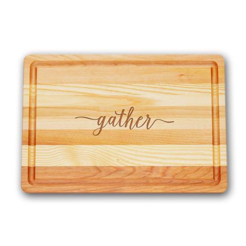 "Medium Master Cutting Boards 14.5"" X 10"" - Gather"