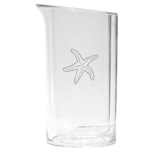 Iceless Wine Bottle Cooler - Starfish