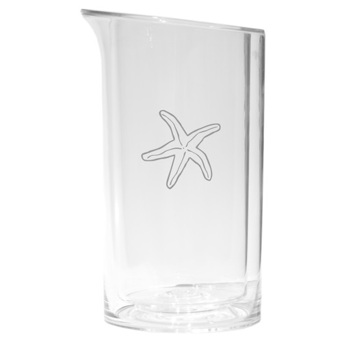 Iceless Wine Bottle Cooler - Starfish