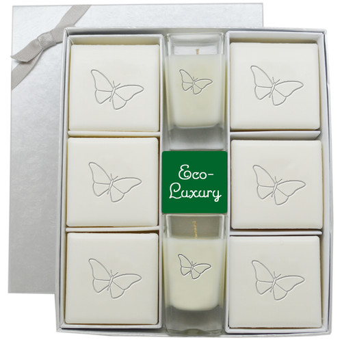 Eco-Luxury Ultimate Gift Set - Butterfly