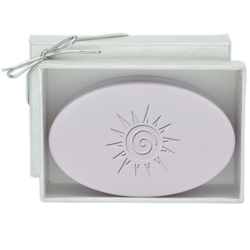 Signature Spa Single Bar - Lavendar: Dawn's Sun