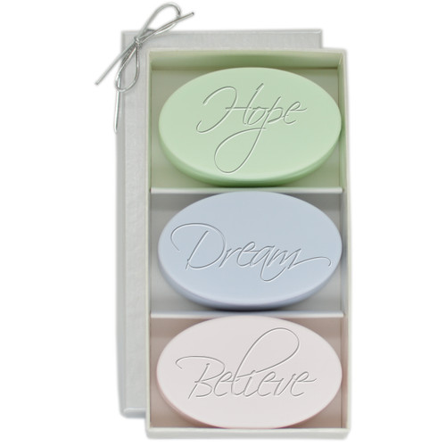 Signature Spa Trio - Hope, Dream, Believe