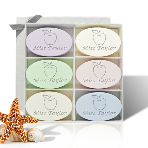 Signature Spa Inspire - All Scents: Apple for Teacher