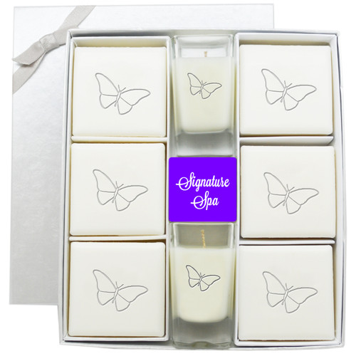 Signature Spa Ultimate Gift Set - Butterfly