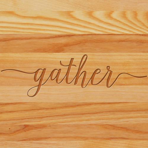 Cutting Board - Personalized (GATHER)