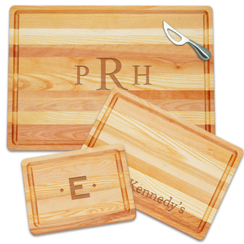MASTER WOOD BOARD CONFIGURATOR -PERSONALIZED