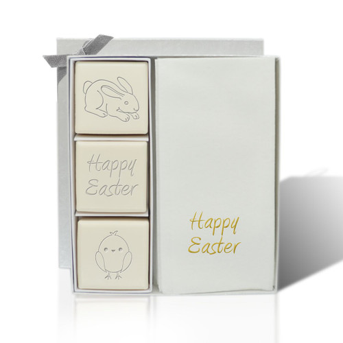 Eco-Luxury Courtesy Gift Set - Easter
