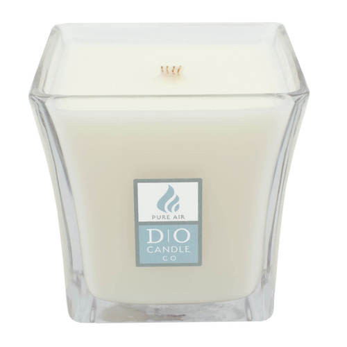 Pure Air Odor Eliminating Candle - 14oz Vase