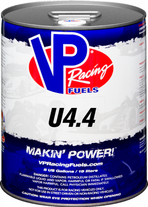 VP Racing Fuels U4.4