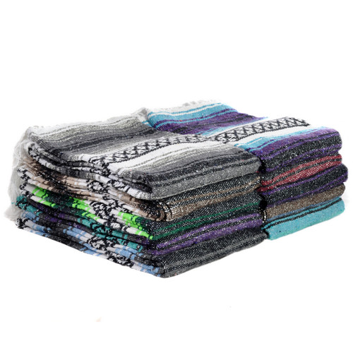 Mexican Blankets Value