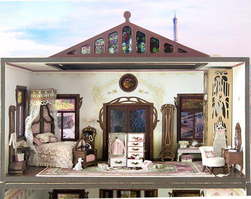 Penthouse at C'est La Vie - complete kit