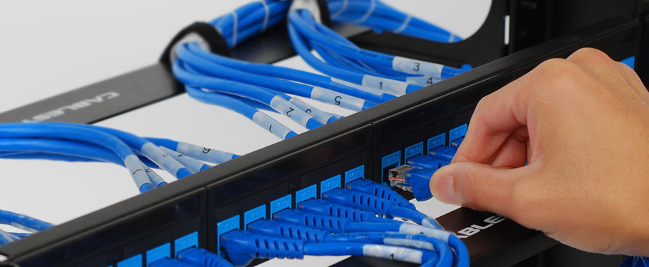 Ethernet: Indian Health Service of the Unites States Government Upgrades Copper Cabling Systems
