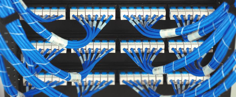 Ethernet: Los Angeles Television Station Enhances its Data Center