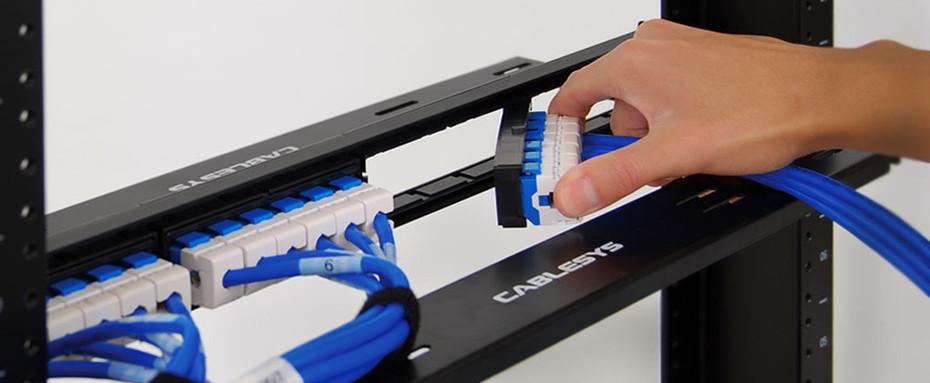 Fiber: Porter Wright Morris & Arthur LLP Expands its Fiber Optic Network