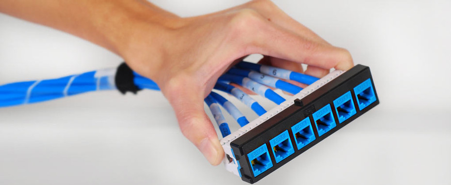 Ethernet: Government Technological Services Company Installs CAT6e Cable Assemblies