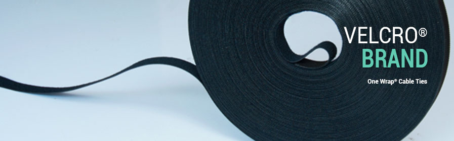 VELCRO® Brand - One-Wrap® Cable Ties