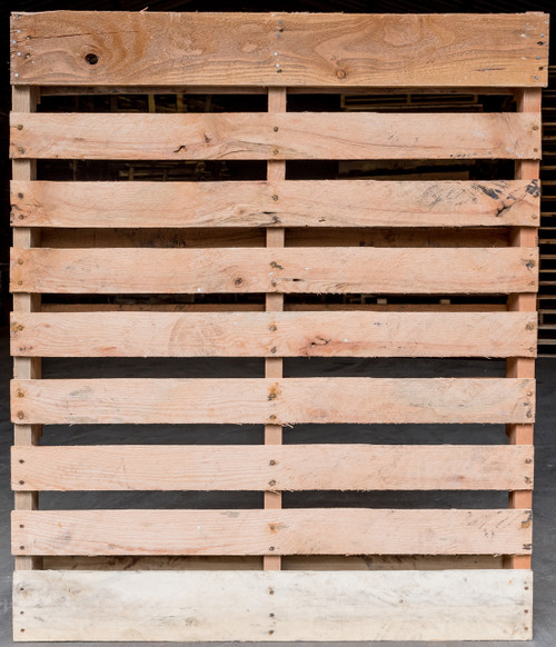 Used Wood Pallets Qty Of 5