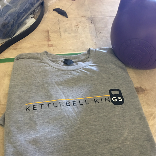 Kettlebell Kings GS Shirt