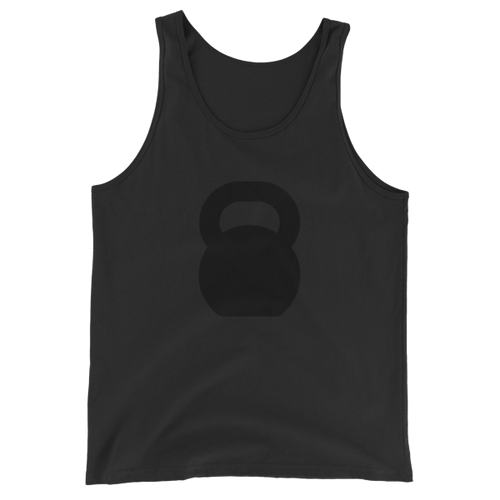 Kettlebell Men's Tank Top