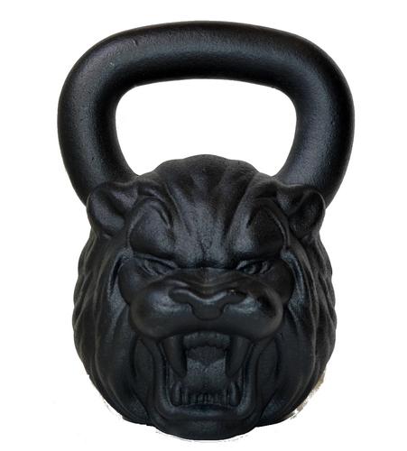 54 LB | 24 KG Lion Kettlebell