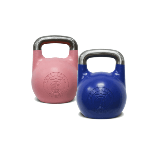 'Fair Maidens' Competition Kettlebells Set