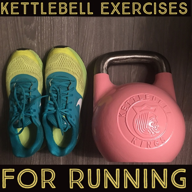 The Best Kettlebell Workouts For Runners