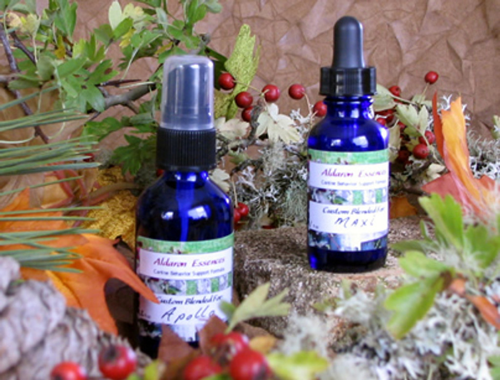 Order a Consult for a Custom Flower Essence Formula