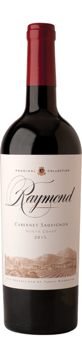 Raymond Vineyards Prodigal Collection Cabernet Sauvignon 2015