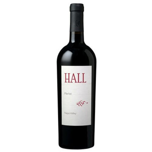 Hall Napa Valley Merlot 2011