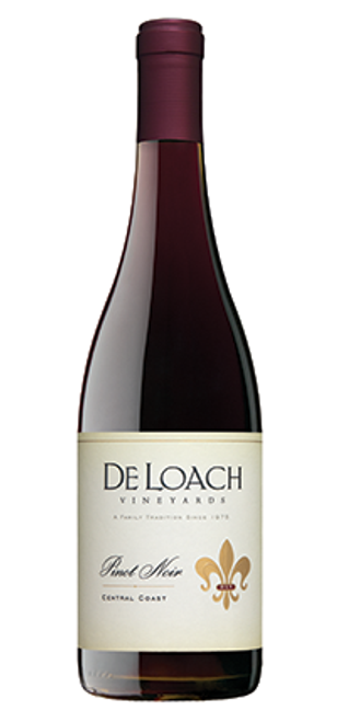 DeLoach Private Collection Sonoma County Pinot Noir 2013
