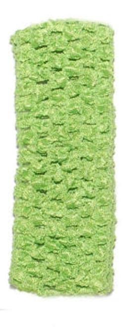 Lime Crochet Headband