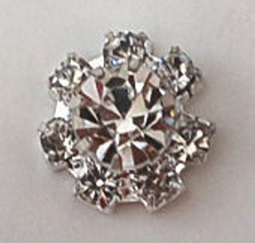 Diamond Rhinestone Crystal