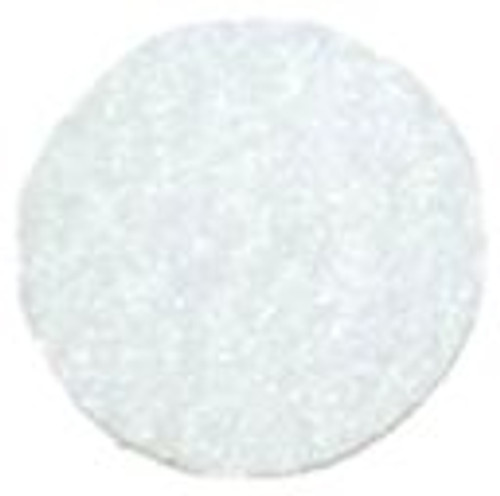 White Felt Craft Circles Our White felt craft circles are great for adding clips to the back of craft flowers. Crafters also use them as appliques or embellishments!