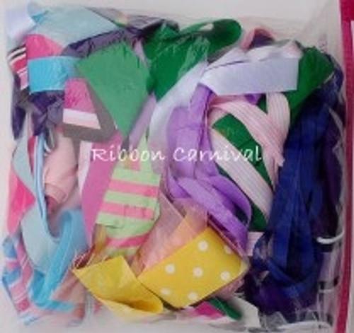 Half Pound Ribbon Grab Bag
