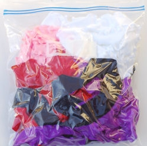 Double Ruffle Ribbon Grab Bag - 1/2 pound