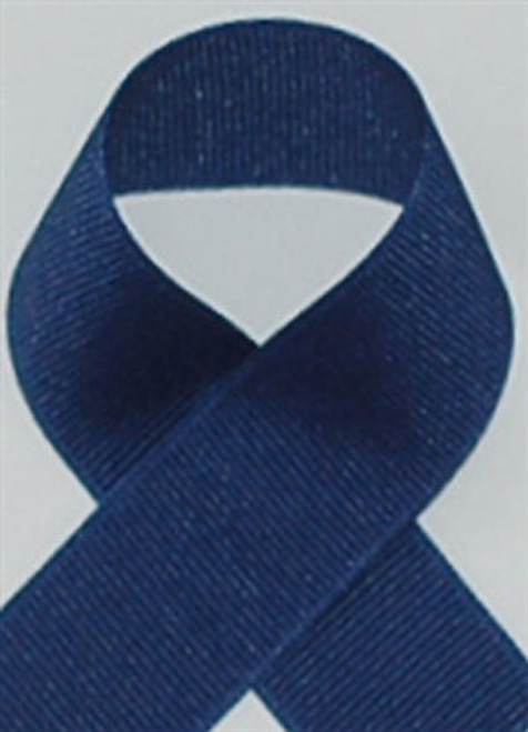 Schiff Blueberry Grosgrain Ribbon