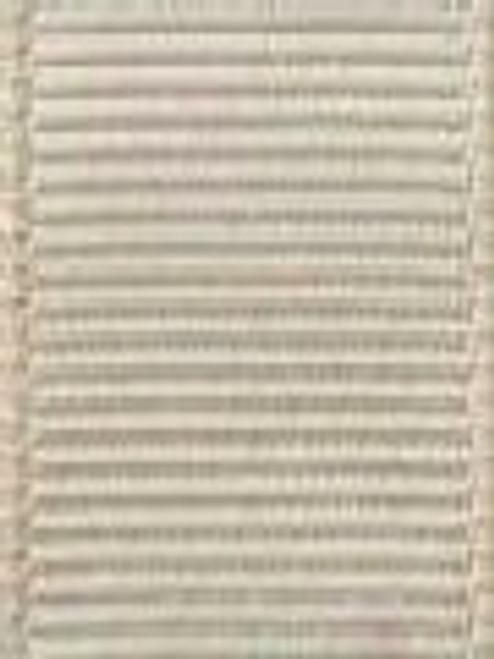 Antique White Grosgrain Ribbon